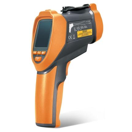 HT3320  Infrarot-Thermometer mit Videofunktion,Digitalbild und SD-Karte