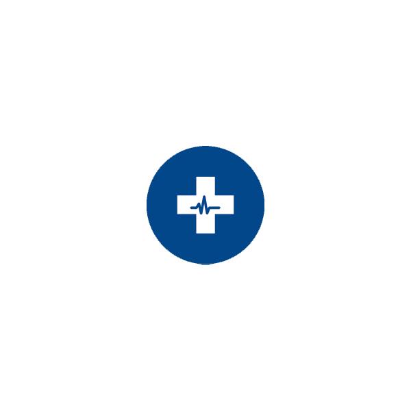 Option 0751 Power 3P CL Zusatzmodul VDE0751 für HT-Power 0701-0702 3P CL zum Prüfen medizinischer Geräte