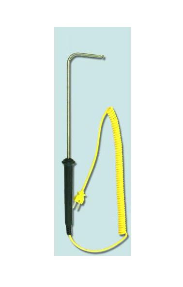 TK111 Messfühler für Oberflächen bis 400°C mit 90°C Fixpunkt