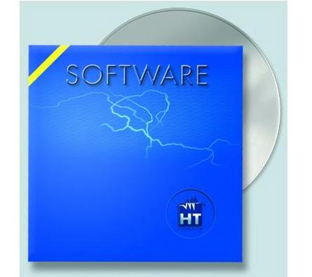 TOPVIEW Software zur Protokollierung der gemessenen und abgespeicherten Daten
