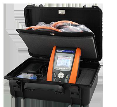 VA500 Geräteschutzkoffer