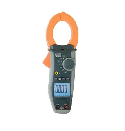 HT9019  Digitale Stromzange 1000A AC TRMS, CATIV 600V