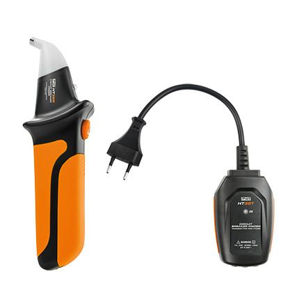 HT38 Professioneller Sicherungs- und Stromkreisfinder