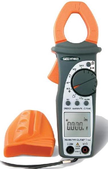 HT4022  Digitale Stromzange