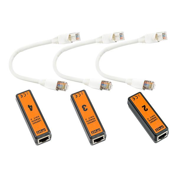 RT-0204 Set mit 3 Marker #2,#3,#4 für Quicklan 6050N
