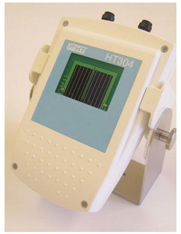 I-V400w Peakleistungs & I-U Kennlinienanalysator für PV Module & Strings bis 15A / 1000V DC