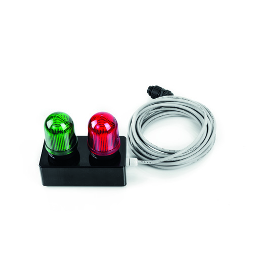 FT3R-GLP Signal- und Warnlampe rot und grün