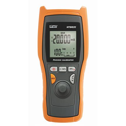 HT8051 Digitaler Prozesskalibrator