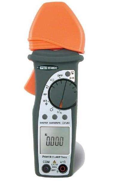 HT4020  Digitale Stromzange