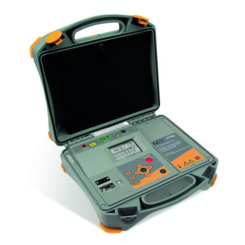 HT 7052 Programmierbarer digitaler Isolationstester bis 10kV DC