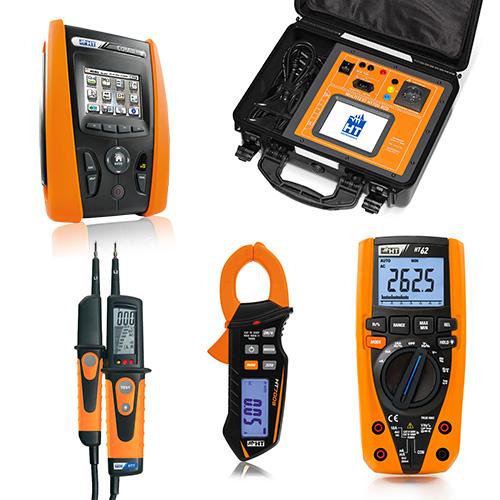 HT-PP-3S Profi-Werkstatterstausrüstung mit Combi G3
