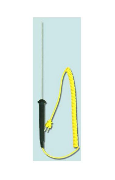 TK107 Messfühler für Luft und Gas 800°C